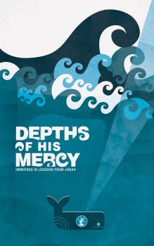 Depths of His Mercy by Emberblue