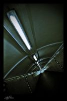 Dark Tunnel by LethalVirus
