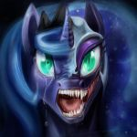 Nightmare Night by slifertheskydragon