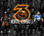 MK3 Wallpaper 5 by FallingCyrax