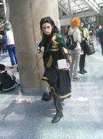 AX 2013 - 27 by Hex-Sk8erGirl