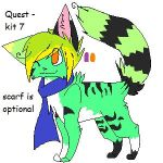 Quest Kit 7 by samsocksadopts