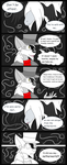 'Rest in Peace' page three by lunathefox90