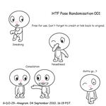 Base - Random Poses 001 by G-DO-29--Anagram