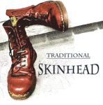 Traditional Skinhead by SKINIKS