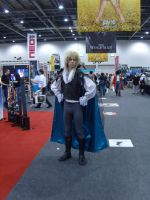 Jareth London expo by thebluemaiden