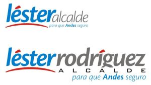 Logo Lester Rodriguez by Mortifago13