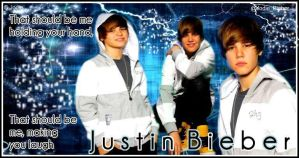 Justin Bieber 4 by Patch4Ever