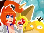 Misty and frieds by Heriplayer