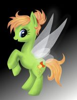 TINKER BELL!!!!!!!11111111 by AilaTF