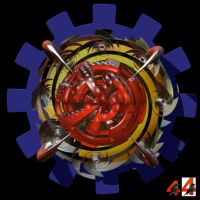 RR4 Incendia marble 7 by Botolinus