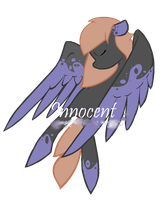 Innocent : Cover by Emeraldy-Dust