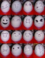 Egg Faces by rideaseeker629