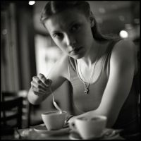 Coffee with Capricorn by urbantrip