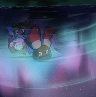 PKMNation: Starry Suprise by alsoword