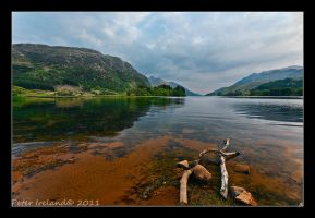 Loch Shiel,Scotland by Pistolpete2007