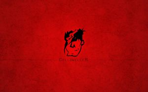 Celldweller Wallpaper by ValencyGraphics