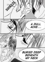To Burn Like Ice Panel - Chapter 1, pg 1 by LibertyBella