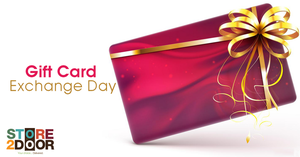 Gift Card | Store 2 Door by YouSiiF