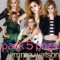 PackPngsEmmaWatson. by worldwide-editions
