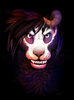 Radioactive by gr-ay