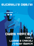 Owen Yeates, book cover by MarPaw123