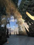 Basilica of Holographic Projections by MANDELWERK