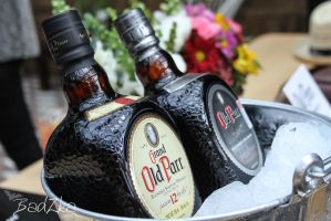 Old Parr by Badzka