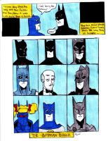 Batman Meets Adam West Part 33 by TheMonkeyYOUWant
