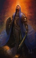 Templar by neisbeis by Realm-of-Fantasy