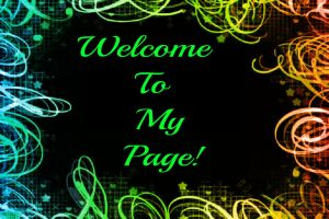 .::Welcome to my page::. by Jaycee-the-DJ-girl