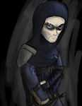 Master Thief by hehehe426