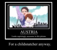 Austria Motivational by Psiaura