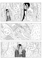 the forgiving spirit (page 142) by Haoxannaxyoh