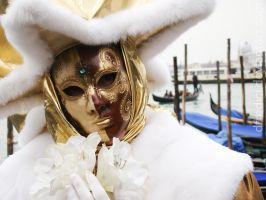 Carnival of Venice IV by dtredici