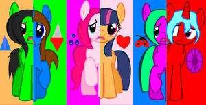 It's What My Cutie Mark Is Telling Me by loue1