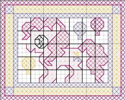 Pinkie Pie Quilt Pattern by jysalia