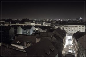 Rooftops by beregond3019