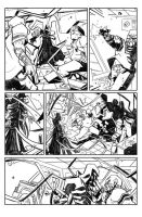 Marvel 1st try: USM 01 p.10 by Geoffo-B