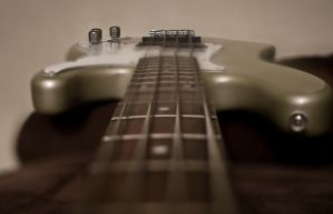 Four Pictures of a Bass. by SYSPLUCK