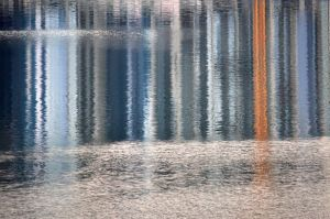 Cityreflection by suffer1