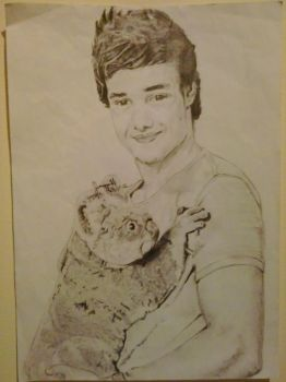 Liam Payne by sweet-lion1d