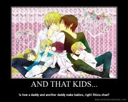 How Men Make Babies XD by The-Fanfic-Writer
