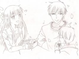 .:Family:. by sexykyo