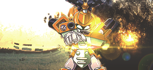Metabee by twitterwc