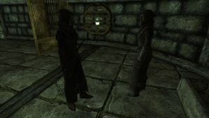 Khenzedum, week 3: The filth which is the Thalmor by Althewarlord