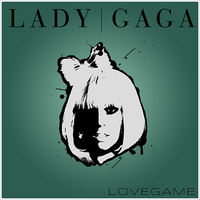 Lady GaGa - LoveGame Cover by GaGanthony