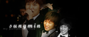 Sungmin banner by iheart-sj