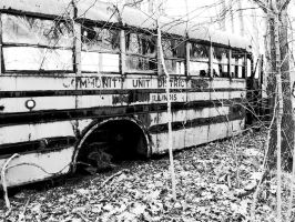 Jeepers Creepers 2 by Photogenetic