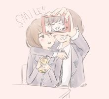 smile by keyandsnickers